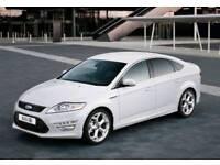 Genuine Ford Mondeo mk4 towbar