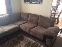 ***Corner sofa*** great condition !!!