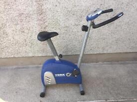 Exercise bikeSOLD