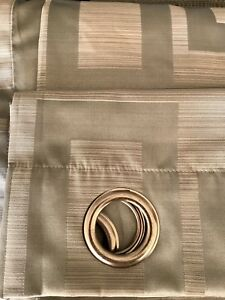 2 sets of curtains - living room window size