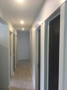 Renovated 3bdrm, lots of extras !