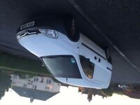 Vauxhall combo van 13cdti