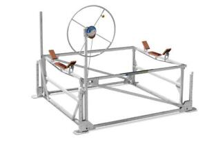 Hewitt 1200lbs Cantilever Lift - CLEARANCE ONLY 1 LEFT