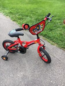Paw Patrol Bike - velo