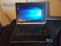 Dell Latitude E6420 laptop