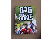 100 World Class Goals DVD set