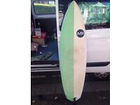 Surfboard 5'10..... 30.1Litres