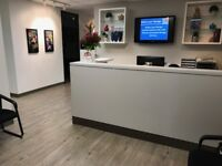 Chiropractic Office Manager (Kitsilano)