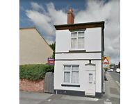 *B.C.H* - 2 Bed Home - Whitton Street - Darlaston