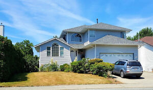 New Listing in Abbotsford!!! OPEN HOUSE SAT/SUN 12-3pm!!!