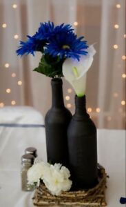 Wedding centrepiece bases