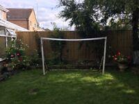 Kickster Quickplay Football Net