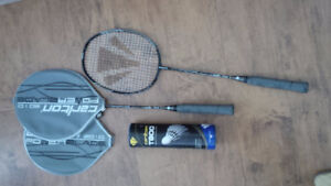 Perfect 2 New Racquet Set - for sale !