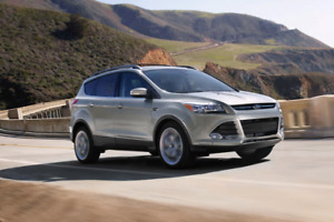2014 ford escape 4WD SHORT  Lease $367