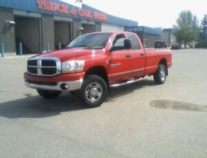 *reduced 2006 Dodge Power Ram 3500 Pickup Truck