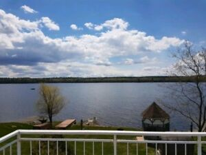 House for Sale on Vermillion Lake Chelmsford, ON