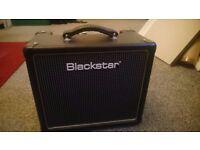 Blackstar HT-1 1 Watt Valve Combo. Good as new.