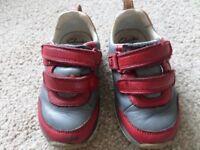 Clarks Boys Shoes 5.5G