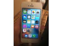 Iphone 5 16gb 02/gifgaff