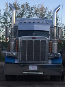 **REDUCED PRICE** 2007 PETERBILT