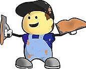 PLASTERING SERVICE ( CLEAN & TIDY ) FREE ADVICE & NO OBLIGATION ESTIMATES