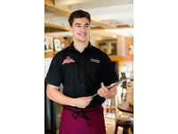 Part Time Bartender/ Waiter - Live Out - Up to £7.50 per hour - Prince George - Milton Keynes