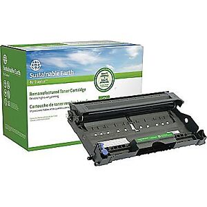Staples - Sust. Earth Reman. Drum Cartridge, Brother DR-350$39.0
