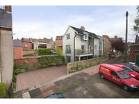 Land for sale Morpeth town centre, detailed planning permission 1 house & 1 maisonette