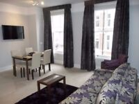 Holiday /Short Term/Oxford St / central London / A very spacious 1 bedroom apartment/sleeps up to 4