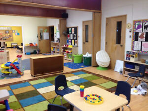 Preschool Spots Available Stanley Park Rosemount