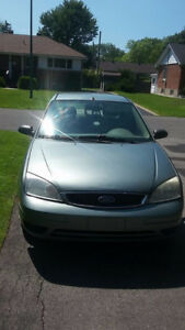 2005 Ford Focus Autre