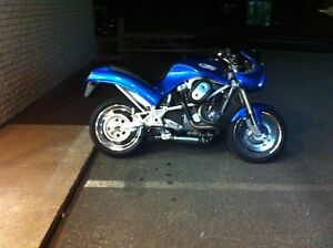 Buell s2 a vendre