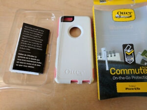 OTTERBOX COMMUTER CASE FOR IPHONE6/IPHONE6S