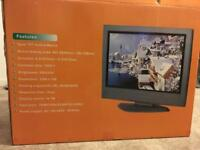 32' LCD TV with HDMI for SALE