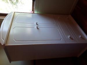 Child's wardrobe/dresser