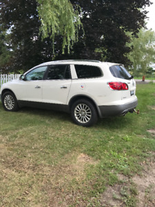 2010 Buick Enclave CXL1 SUV, Crossover - Leather Seats - 7 Pax