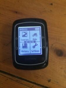 Garmin Edge 200 Cycling GPS