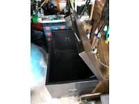 Tool chest / vault