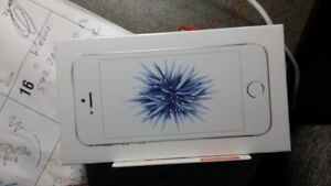 BNIB iPhone 5SE