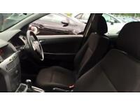 2010 Vauxhall Astra 1.8i VVT Life 5dr (AC) Automatic Petrol Estate