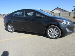 2015 Hyundai Elantra SPORT *SUNROOF, ALLOY WHEELS*