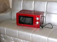 Microwave - Excellent Condition - Next to new
