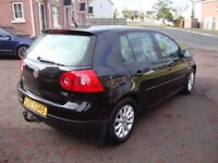 Volkswagen Golf 1.9 Match