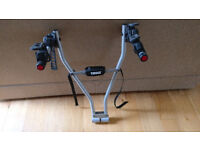 Thule 970 Xpress tow ball bike carrier