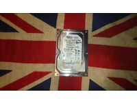"""Western Digital WD3200AAJS 320GB SATA 7200RPM 3.5"""" HDD"""