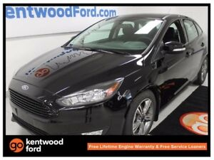 2016 Ford Focus I give you eyes in the back of your head, that's