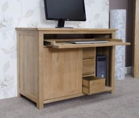 New Desks from £75 to £899, Over 15 to choose from. IN STORE NOW