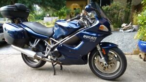2002 Ducati ST2 for sale or trade