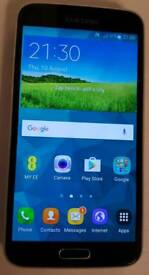 Samsung S5 full size gwo