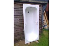 Ideal Standard Bath - Studio 1700 x 750